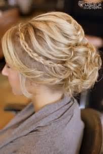 bridesmaid hair updos picture 10