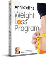 anne collins diet picture 2