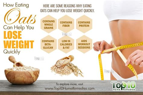 weight loss for idiots diet eating oatmeal picture 1