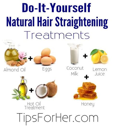 natural hair straightener recipes picture 6