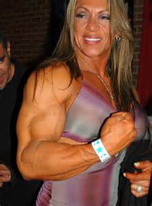 big breasted female bodybuilder picture 15