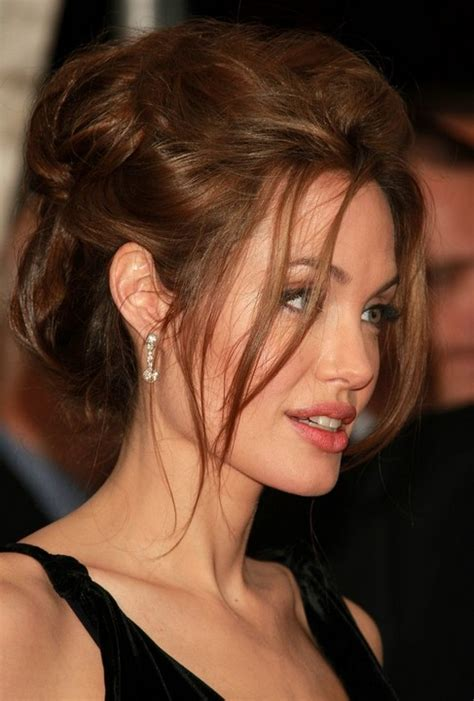 angelina jolie hair style picture 15