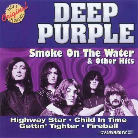 deep purple - smoke on the water.gp5 picture 6