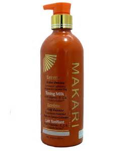 does makari carotonic extreme multivitamin tonning. body lotion picture 3