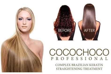 cocochoco - brazilian hair straightener wholesale picture 1
