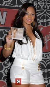 did singer ashanti lose weight picture 1