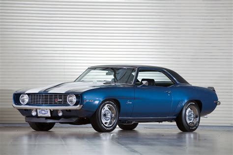 muscle cars california picture 1