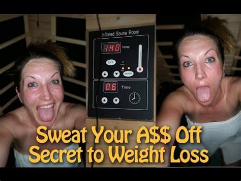 does sweat help weight loss picture 3