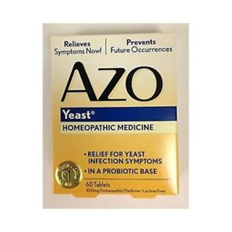 azo yeast infection preventer picture 5