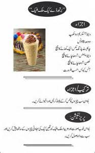 cake cream banane ka tariqa picture 1