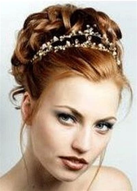 communion hair updos picture 3