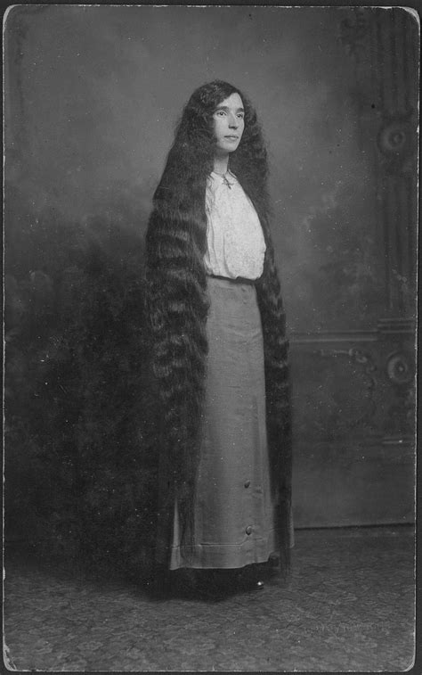 women's hair in 1914 picture 3