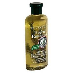 how does herbal essences appeal to men picture 5