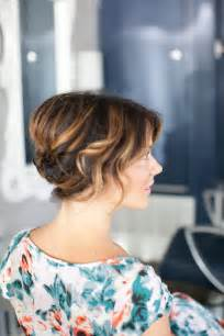 short hair updos picture 11