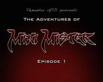 adventures of mini mister picture 14