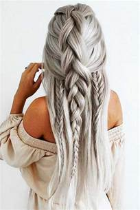 hair care and styling tips for long hair picture 8