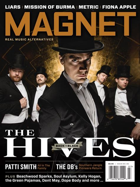 the hives poster picture 13