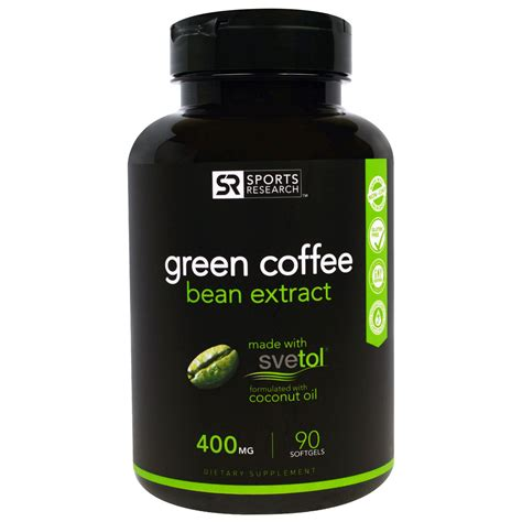 chlorogen800 green coffee bean extract discount picture 9