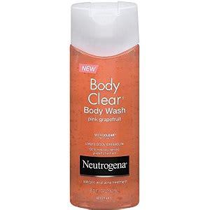 neutrogena fresh body herbal body wash ingredients picture 17