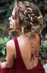 prom hair sytles picture 6
