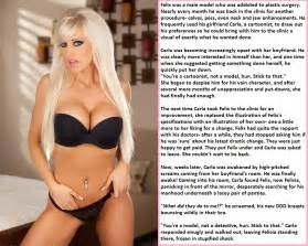 feminization how to for breasts s and skin picture 15