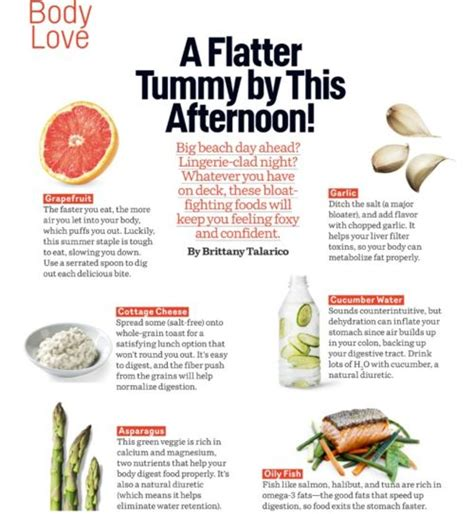 fast diet for the tummy picture 2