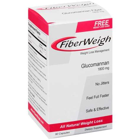 glucomannan and weight loss picture 3