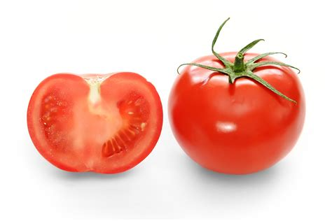 cucumber and tomato for acne picture 1