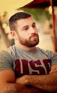 hairy muscle beard mens picture 10