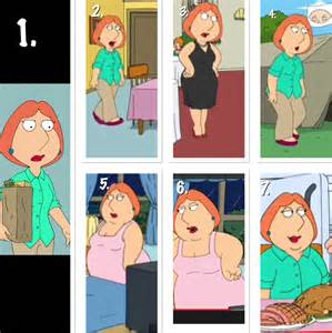 family guy meg breast expansion story picture 2