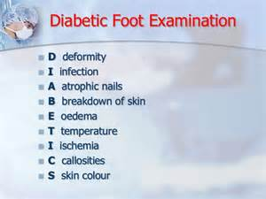 diabetes and skin breakdown picture 1