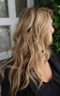 pure blonde color hair picture 1