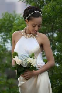 black wedding hair styles picture 10