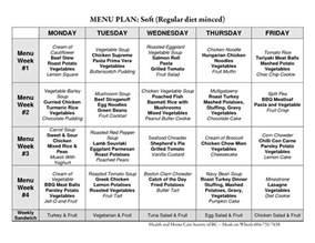atkins diet menus picture 13
