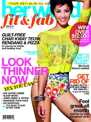 weight loss magazines picture 6