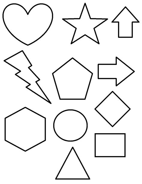 great shapes picture 1