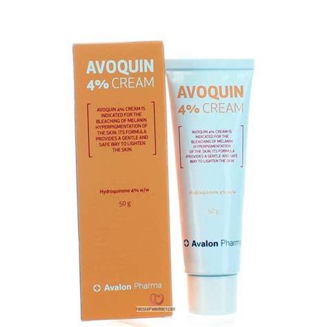 avoquin 4% cream picture 7