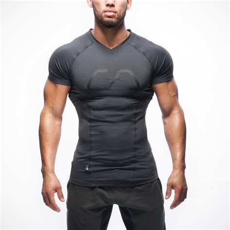 fit muscle shirts picture 1