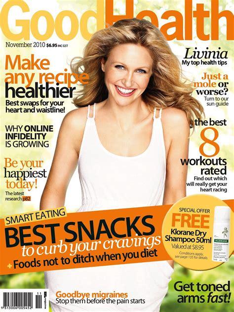 health magazine picture 1