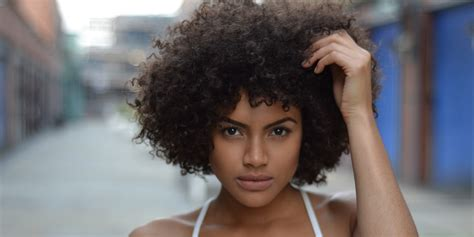 curly hair models picture 17