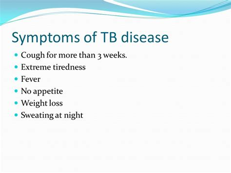 coughing and weight loss symptoms picture 3