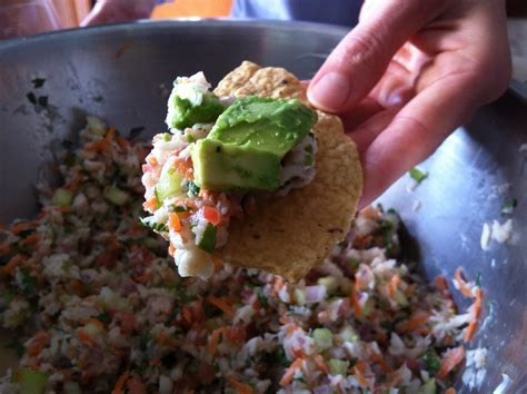 ceviche muscle picture 6