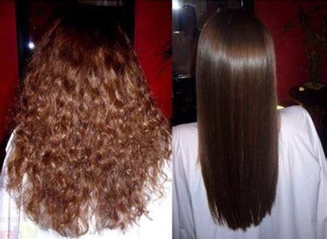 care for brazilian keratin treated hair picture 14