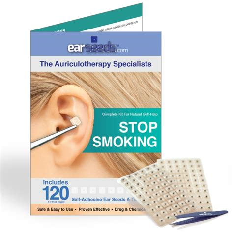 dr. nasso - auriculotherapy - quit smoking picture 5