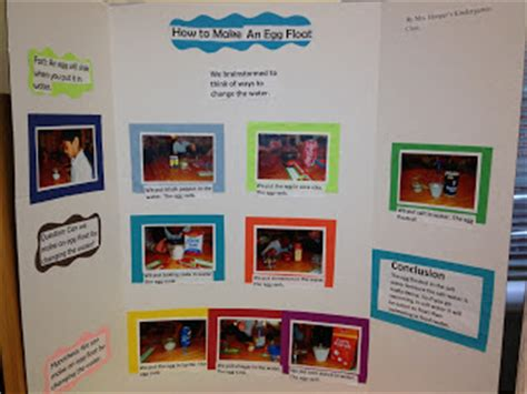 egg ss h science fair picture 1