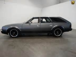 81 amc for sale picture 5