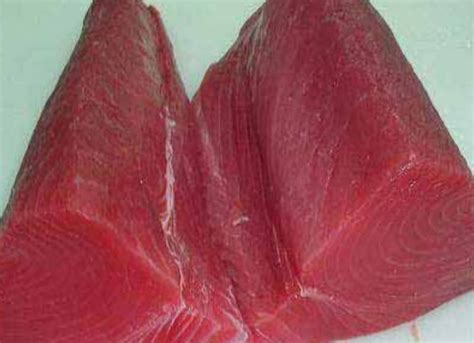 tuna and yellowing of skin picture 1