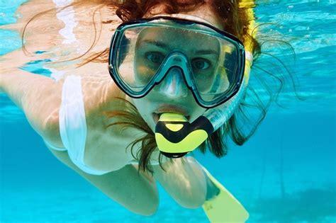 rental prescription snorkel picture 14