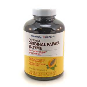 american health papaya digestive enzymes picture 7
