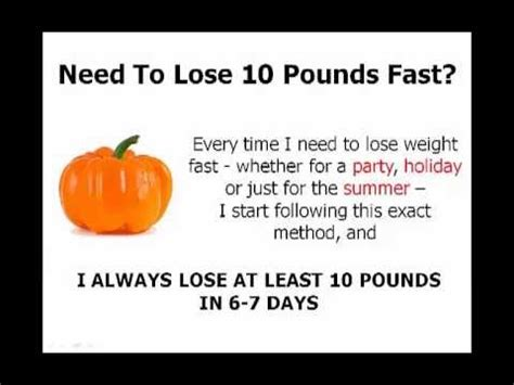 best diet to loose 10 lbs fast picture 2
